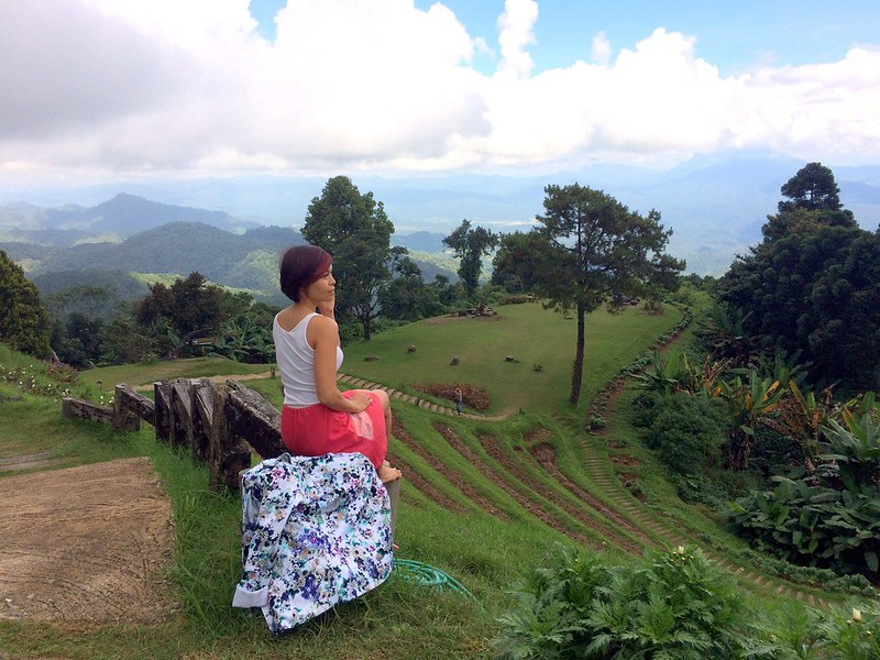 Rebecca Saw - Thailand PAI-002
