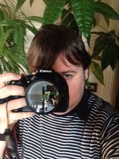 New camera selfie