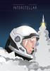 Interstellar Poster by JasonWStanley