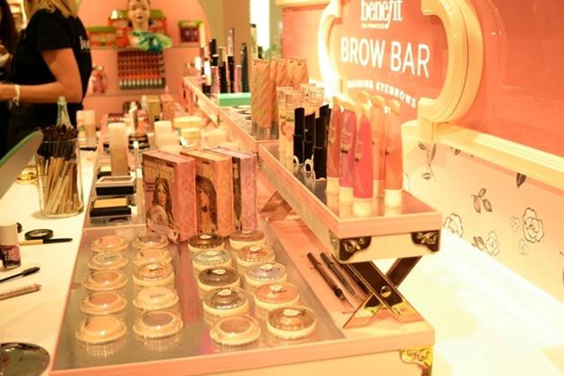 Bloggerevent Karlsruhe Benefit Brow bar (4)