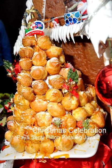 Paya Serai Hilton Petaling Jaya Christmas Celebration 21