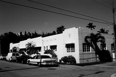 Small Art Deco Apartments Miami Beach
