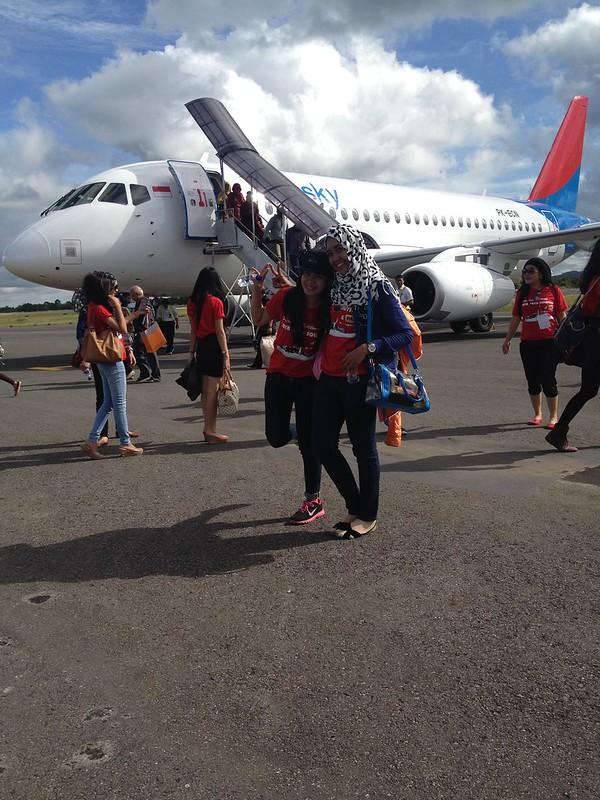 Trip Belitung, Januari 2014