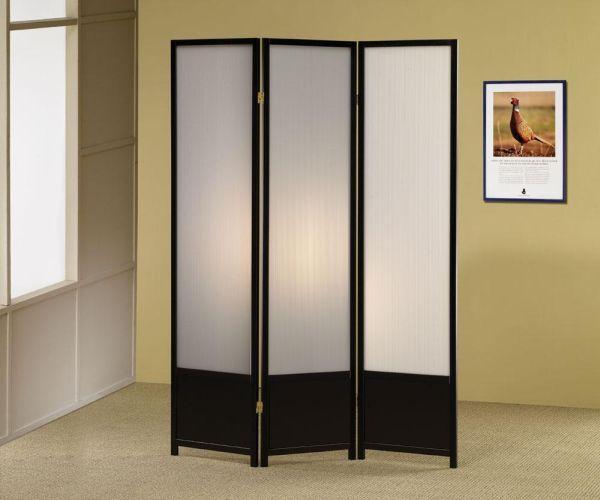 Ngăn phòng hiệu quả cho không gian nhỏ-P.1