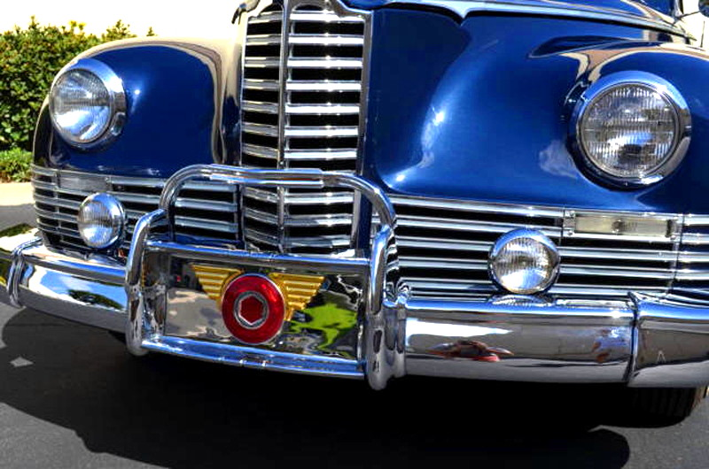 47007_M Packard Custom Super Clipper 356CI 8CYL 3SPD Club Sedan_Blue