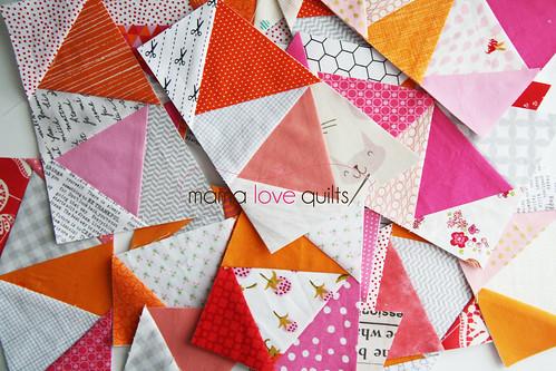 Kaleidoscope_paper piecing