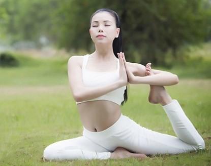 6 dấu hiệu bạn không nên tiếp tục tập thể dục