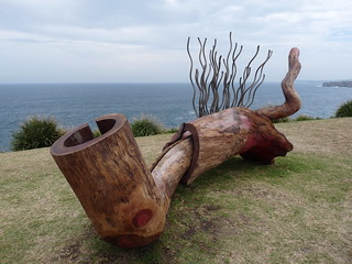 More highlights from Sculpture by the Sea 2014