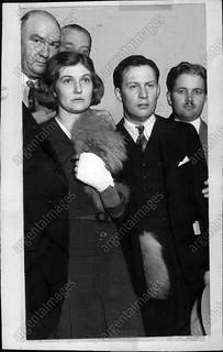 David J. Malloy with Winnie Ruth Judd 1931