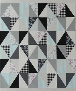 half rectangel triangles