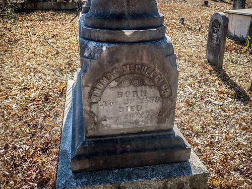 Mount Olivet Presbyterian and cemetery-020