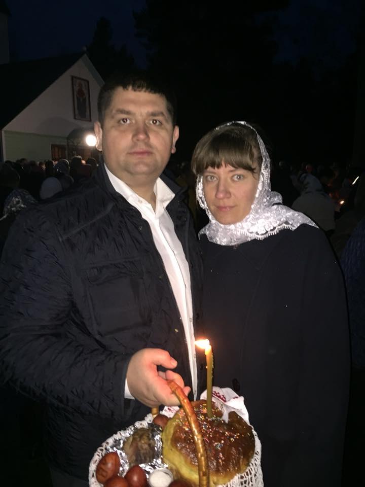 Віталій Корчик
