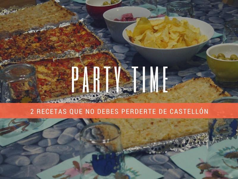 Party Time Castellón