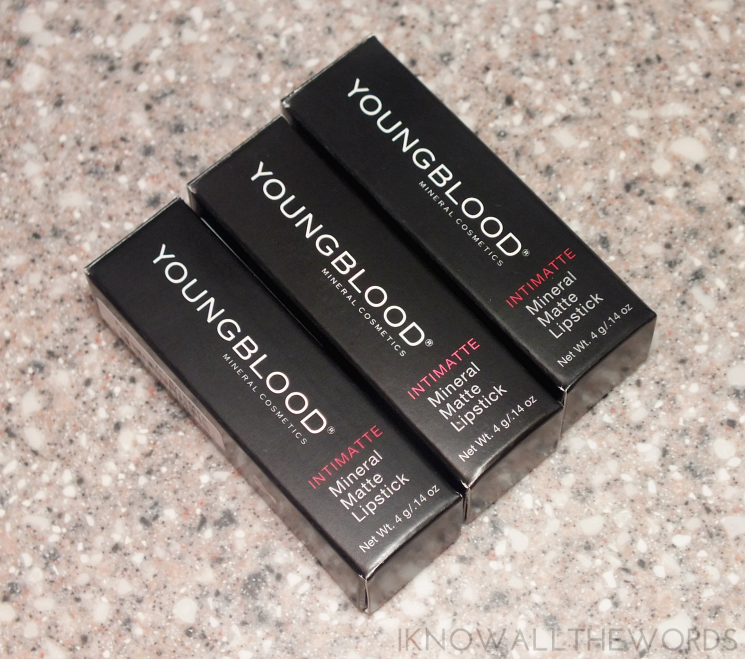 youngblood intimatte mineral mette lipstick (2)