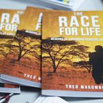 Stand Against Violence, A Rwandan Genocide Survivor Speaks