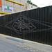 Street string art by ǝɹpɹoʇǝɹɐןıɥd