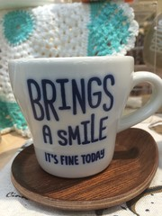 Brings a smile