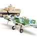 Aircraft, Welcome to the COBI Small Army WWII Range