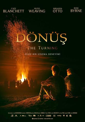 Dönüş - The Turning (2014)