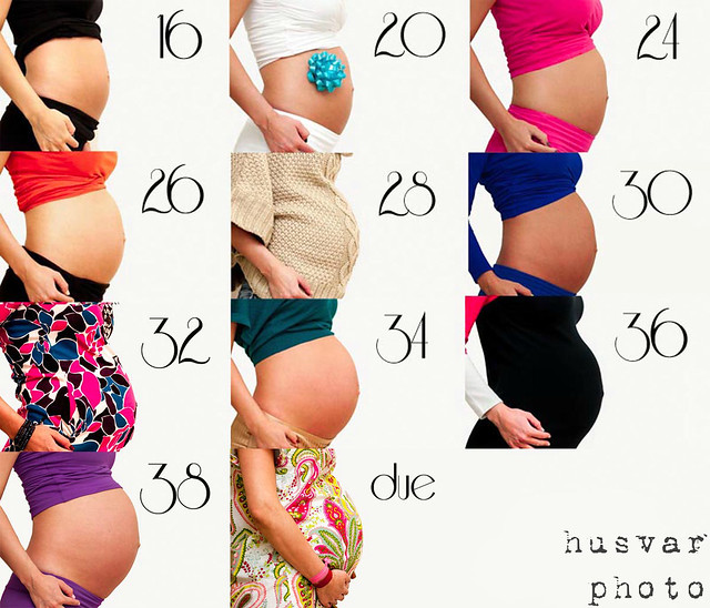 pregnancy photos in_the_know_mom