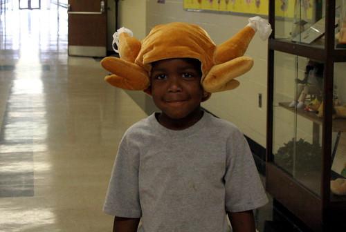 309/365 A Little Turkey
