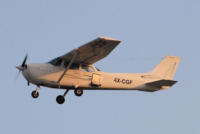4X-CGF