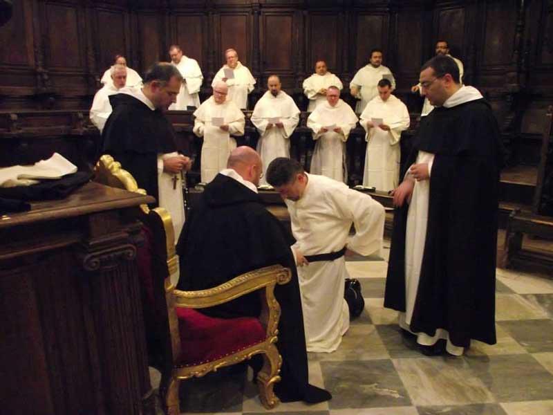 Sự Xuất Hiện Các Hình Thức Tu Trì Trong Giáo Hội