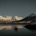Balsfjord scene by Davescunningplan