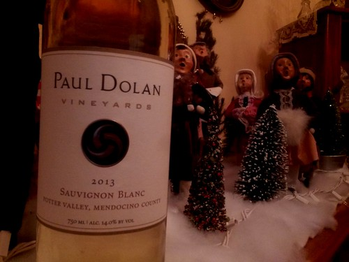 holiday wine