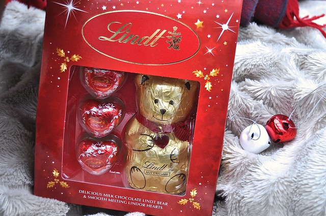 Christmas Lindt 6