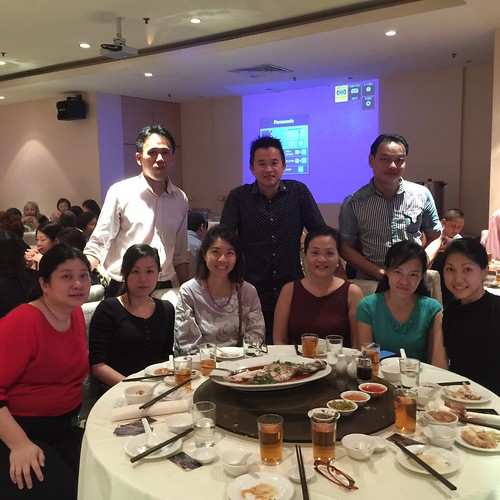 Enagic 6A Recognition Dinner