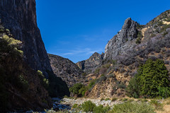 Kings Canyon & Sequoia - 279