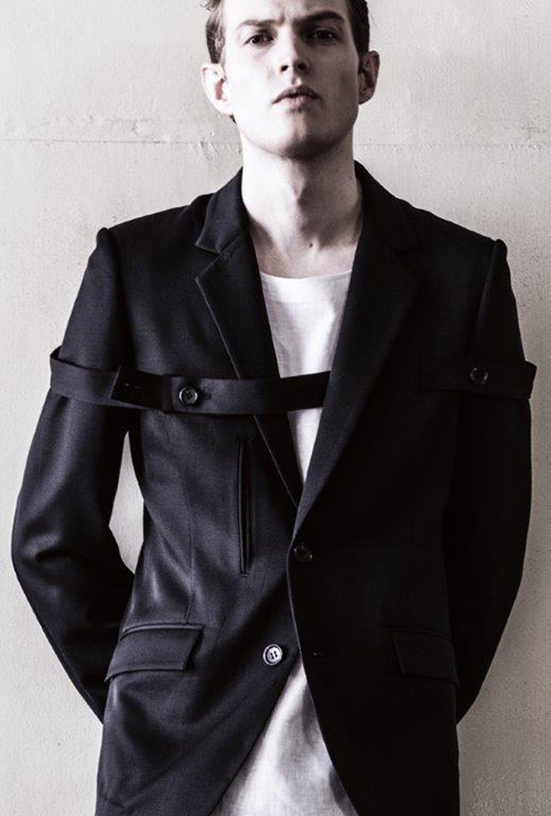 Adrian Bosch0306_SS15 sulvam(Fashion Press)