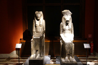 026 Kunsthistorisches museum - Egypte