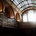 Rijksmuseum Library by Blue Floyd