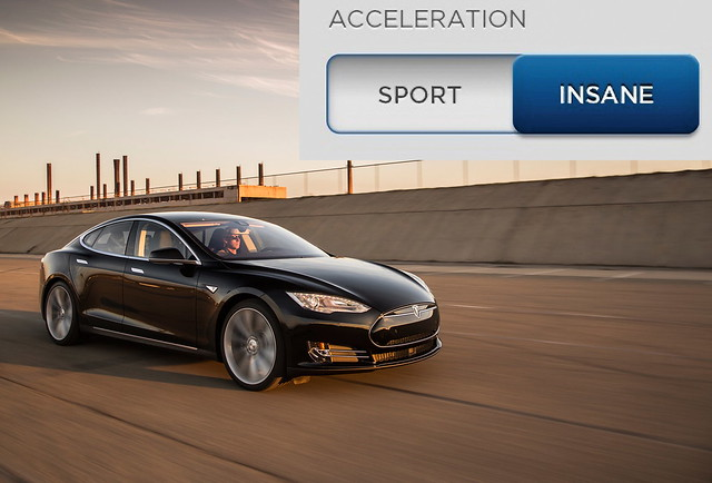 Photo:Insane. MotorTrend describes the D… compared to the McLaren F1 By jurvetson