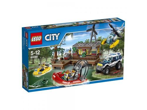 LEGO City 60068