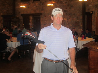closest to the Pin winner Frost Readel