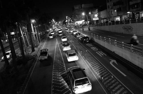 鐵軌邊railway road