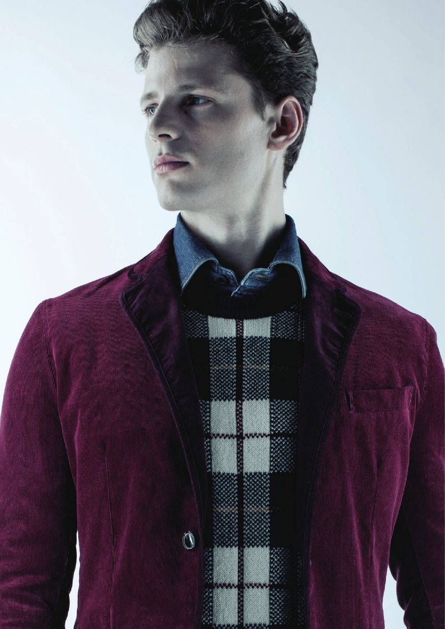 KENT & CURWEN AW14_027Harry Chatfield