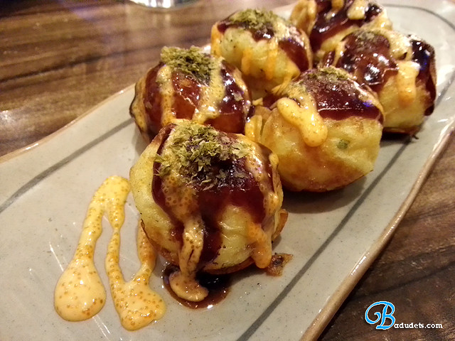 takoyaki at watami philippines