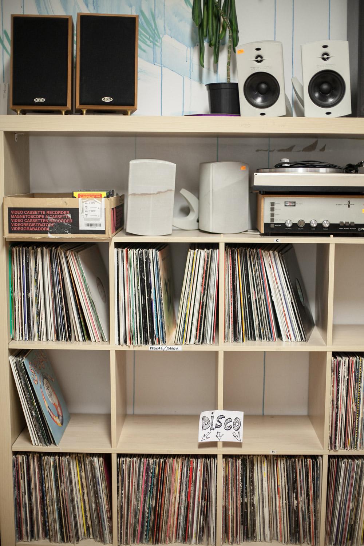 Lucky Records