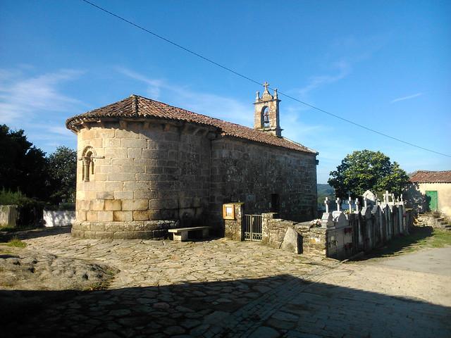 Camino de Santiago - Día 11
