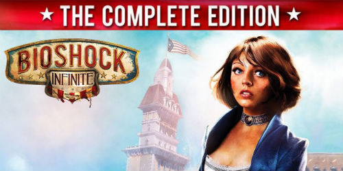 BioShock Infinite Complete Edition launch trailer released