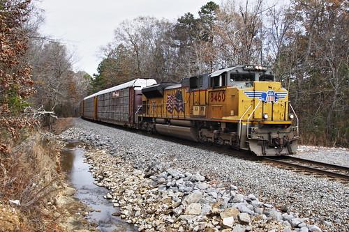 NS Train 25G