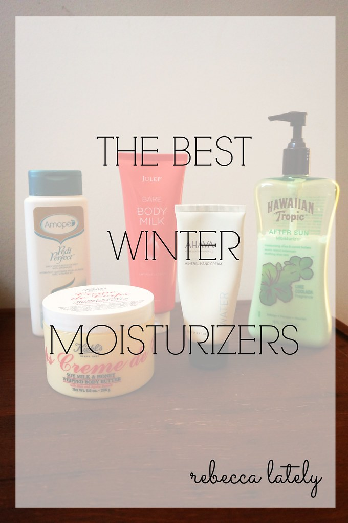 Best Winter Moisturizers for Body 2