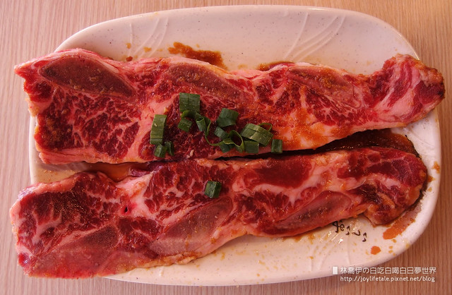牛小排 (3)