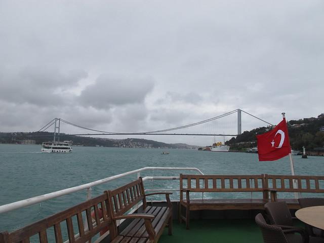 monday, istanbul