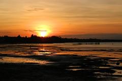 Sunset at Siquijor