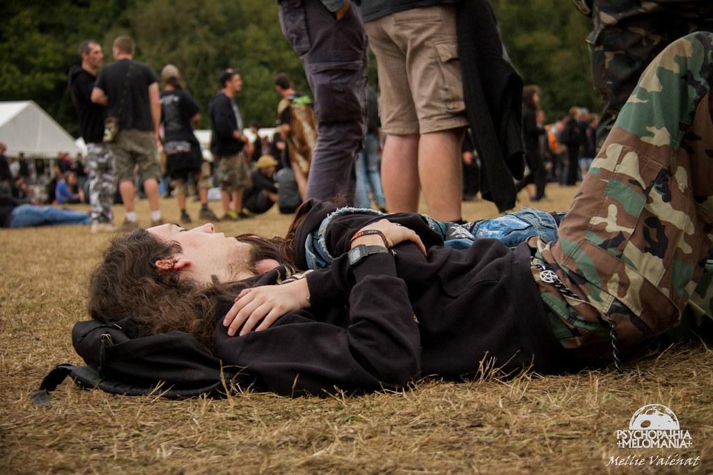 Motocultor Festival 2014 - Live Saint-Nolff (dimanche 17/08/2014)